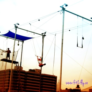 TSNY - Trapeze School New York